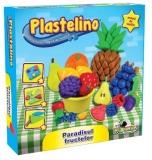 Plastilina Plastelino Paradisul fructelor