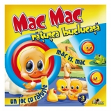Joc Mac Mac Ratusca Buclucasa Noriel