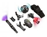 Set de dispozitive Hi-Tech Spy-X