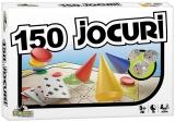 Joc interactiv 150 de jocuri intr-unul singur Noriel