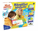 Joc pentru copii Mazgalici Interactiv