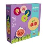 Joc interactiv Fructe Noriel