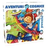 Puzzle Aventuri cosmice 54 piese Noriel