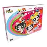 Puzzle fetitele Powerpuff 100 piese