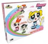 Mini puzzle 3D Powerpuff Girls Bubbles