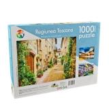 Puzzle 1000 piese Peisaje internationale Regiunea Toscana Noriel