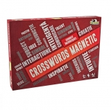 Joc de societate Crosswords magnetic Noriel
