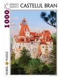 Puzzle Castelul Bran 1000 piese