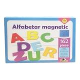 Alfabetar magnetic 162 piese Noriel
