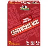 Joc de societate Crosswords Mini Noriel