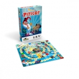 Joc interactiv Comoara lui Piticot, Mini Noriel