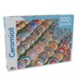 Puzzle Ceramica, 500 piese Noriel