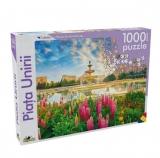 Puzzle Piata Unirii, 1000 piese Noriel