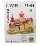Puzzle Noriel 3D Castelul Bran Noriel