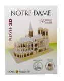 Puzzle 3D Notre Dame Noriel