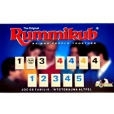 Joc The Original Rummikub Mini
