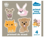 Puzzle Premium Prietenii mei de acasa Noriel