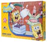 Puzzle Spongebob - Somn usor! 100 piese Noriel