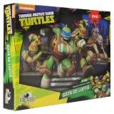 Puzzle Teenage Mutant Ninja Turtles - Gata de lupta 240 piese Noriel