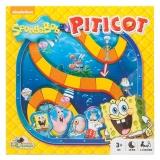 Joc Piticot - Sponge Bob Noriel
