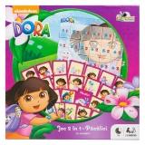 Joc Pacalici cu complici - Dora the Explorer Noriel