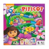Joc Piticot - Dora the Explorer Noriel