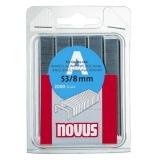 Capse 53/8 2000 bucati/cutie Novus