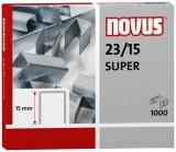 Capse 23/15 Super1000 bucati/cutie Novus