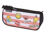 Necessaire sport SmileyWorld Girly Herlitz