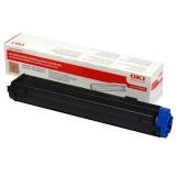 Cartus Toner 43979102 3,5K Original Oki B410D