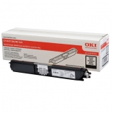 Cartus Toner Black 44250724 2,5K Original Oki C110