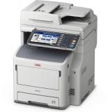 Multifunctional Laser Oki Mb760Dnfax