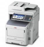 Multifunctional Laser Oki Mb770Dfnfax