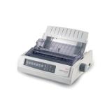 Imprimanta Matriciala Oki A3 Ml3321 Eco