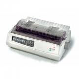 Imprimanta Matriciala Oki A3 Ml3391 Eco