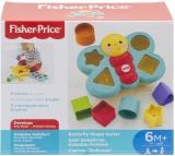 Jucarie cu activitati - fluturas cu forme Fisher Price