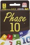 Carti de joc Phase 10 Mattel Games