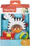 Zebra cu activitati Fisher Price