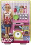 Papusa bucatar Barbie