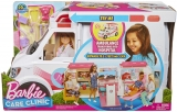 Papusa Cariere - Clinica mobila Barbie