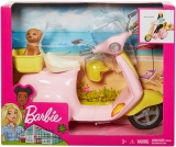 Scuter Barbie
