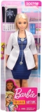 Papusa Cariere - Doctor Barbie
