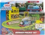 Set motorizat - palatul maimutelor Thomas