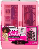 Dressing papusi roz Barbie