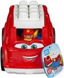 Masina de pompieri Mega Bloks