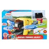 Set motorizat - tunelul Thomas