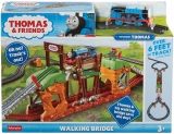 Set motorizat - traverseaza podul Thomas
