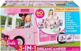 Rulota de vis Barbie