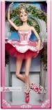 Papusa Colectie - Balerina Barbie