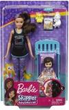 Papusa Family - Mergem la nani Barbie